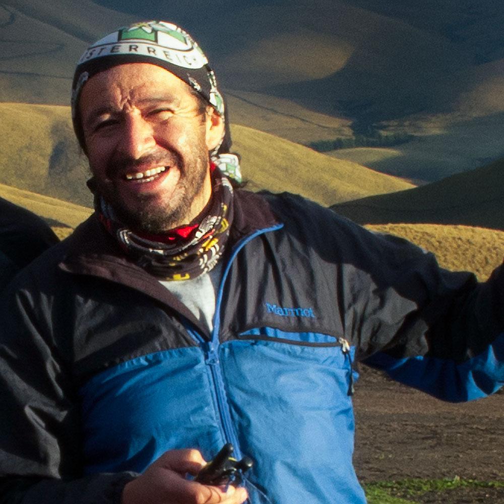 Marcial Vasquez