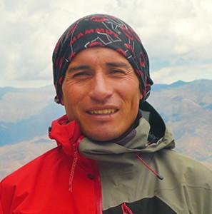 Carlos Callupe Carrera