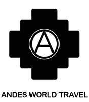 Andes World Travel logo