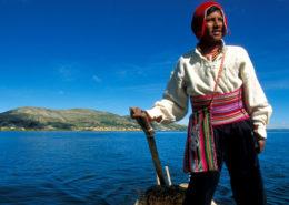 Best of Peru