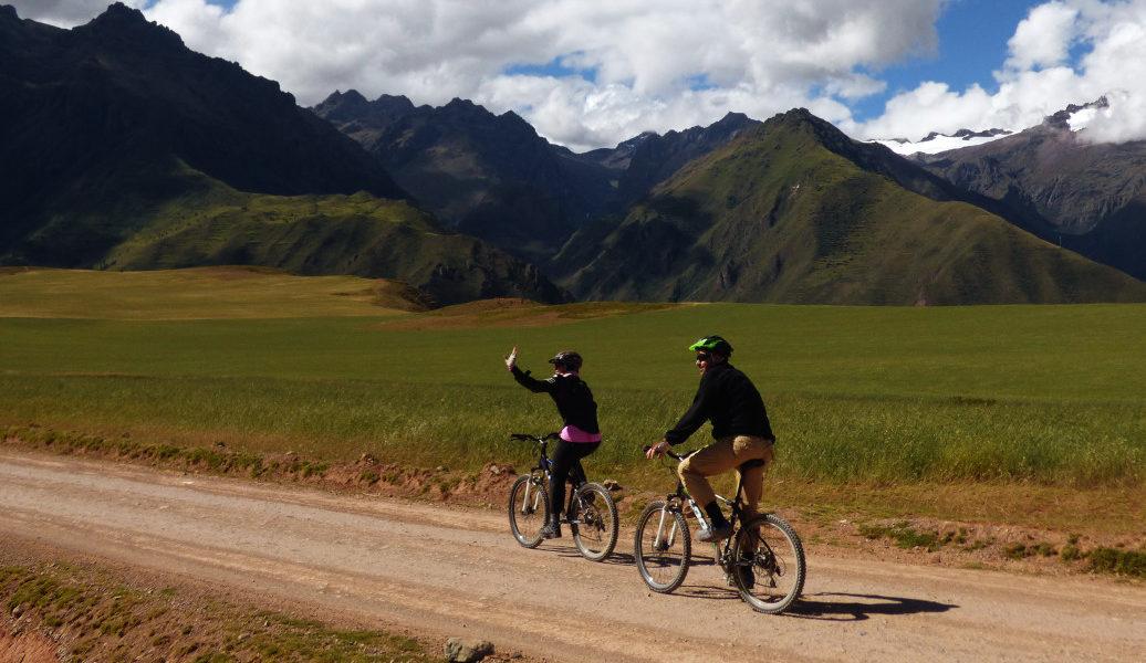 Peru Adventure Program