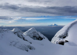 Colombia & Ecuador's Snowcapped Volcanoes 1