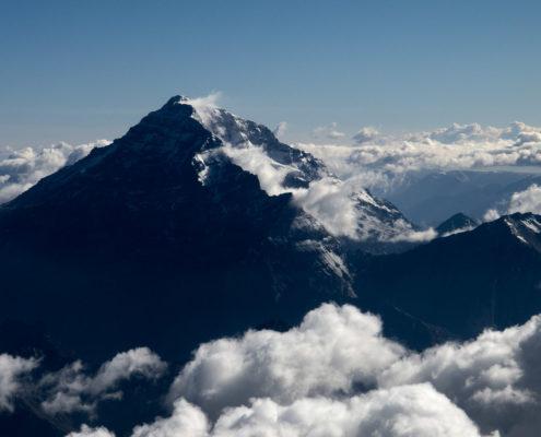 Bolivian Summits 1
