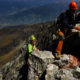 Bolivar & Humboldt summits