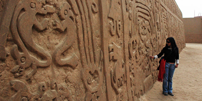Andean Mummies & Cultures