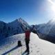 Jampa Peak 5500 m & Ausangate Trek