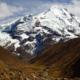 Ausangate Peak 6384 m