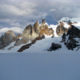 Patagonia's Ice Field Trek