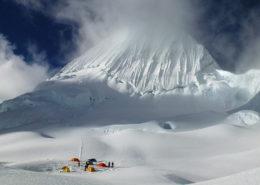 Alpamayo 5947 m