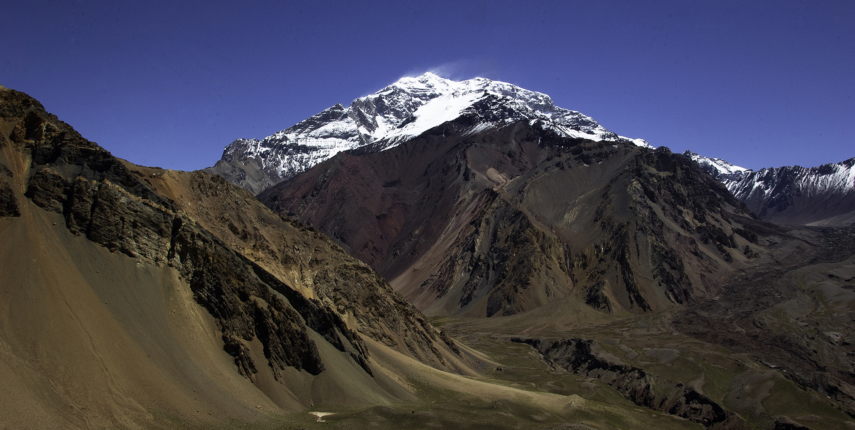 Aconcagua & Vallecitos 1