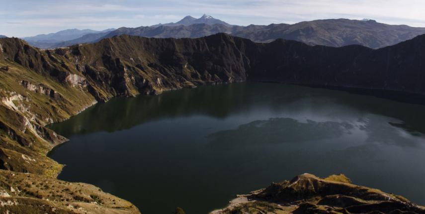 Ecuador's Indigenous Trails 3
