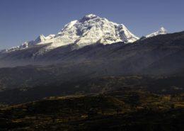Ishinca Valley Summits & Huascaran