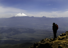 Angamarca & Volcanoes 1