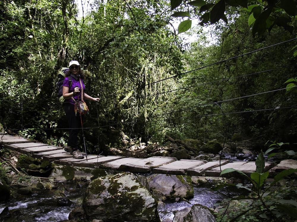 My trip to Tolima 6