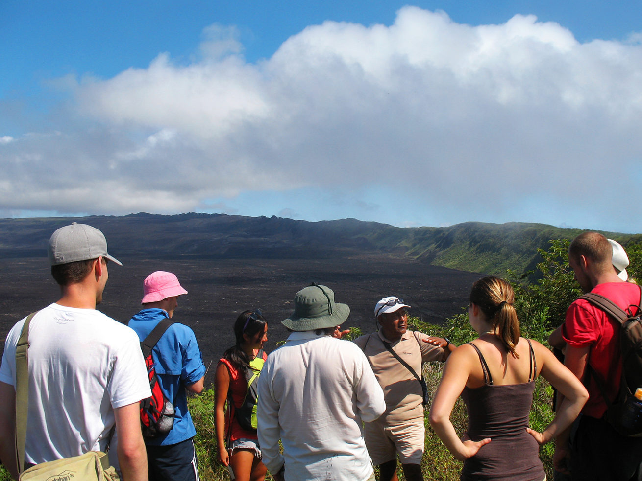 Evolution in Action – Galapagos Island Tours 3