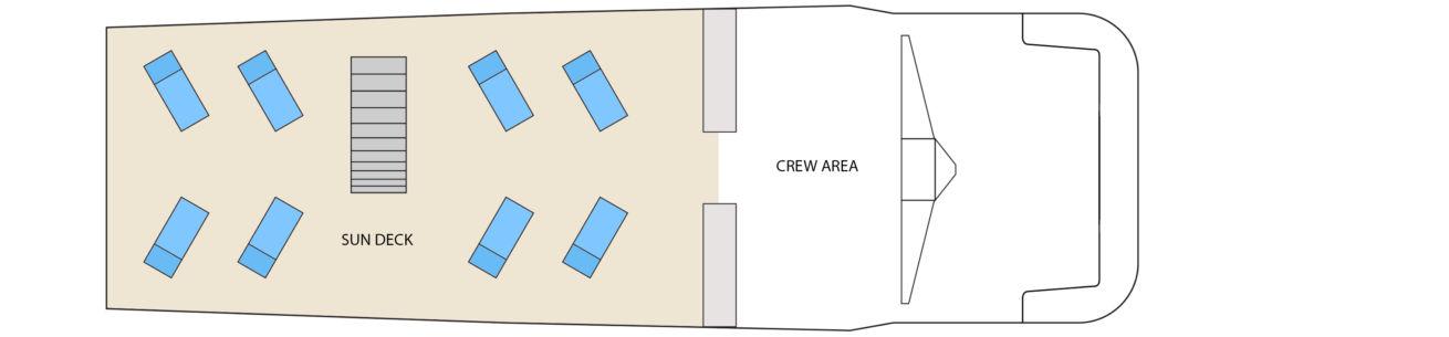 AQUA deckplans