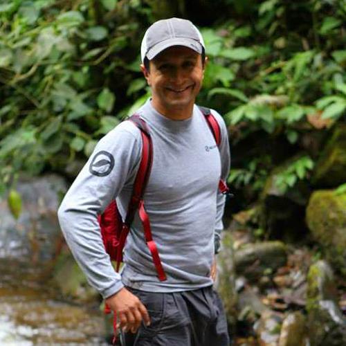 Juan Diego Giraldo
