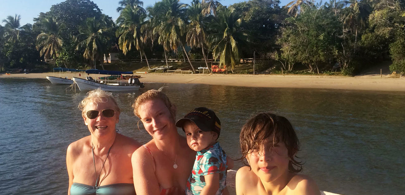 Colombia Family Trip
