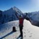 Jampa Peak 5500 m & Ausangate Trek 2