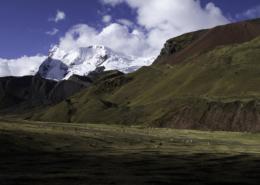 Ausangate Circuit Trek and The Rainbow Mountain 1